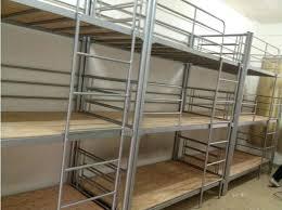 Three Tier Bunk Bed Three Tier Bunk Bed Bunk Bed 3 Tier Bunk Beds For Sale Uk