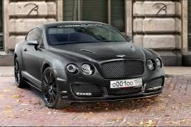 bentley hunaudieres view of bentley continental r photos video features and tuning