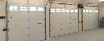 outdoor patio ideas garage door partitions deluxe door systems