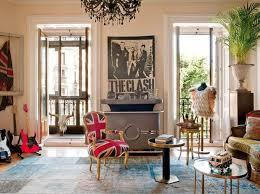 Bedroom Design Union Jack Room by Union Jack Interior Decor Ideas Idesignarch Interior Design
