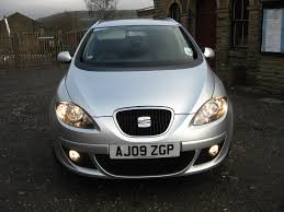 2009 09 seat altea xl 2 0tdi stylance 170bhp 6 speed manual