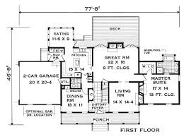 residential floor plan innovative floor plan 5624 5 bedrooms and 3 baths the house