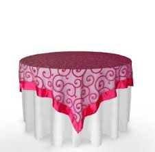 tablecloth rental tablecloth rentals ta wedding linen overlays spandex