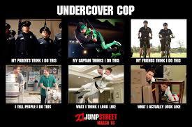 21 Jump Street Memes - 21 jump street how people see me meme cool movie stuff