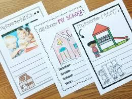 memory book grade memory book preschool memory book