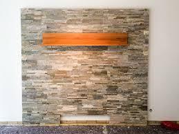 steinwand wohnzimmer baumarkt bilder eurer steinwände kiesbetten racks gehäuse hifi forum