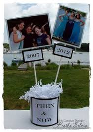 unique graduation favors add some to your graduation table by using these candy signs