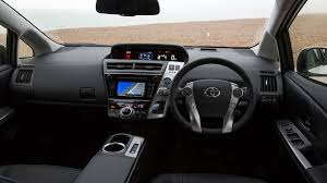 opel zafira 2015 interior toyota prius plus 2015 review by car magazine