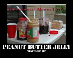 Peanut Butter Meme - image 172965 peanut butter jelly time know your meme