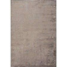Mondrian Collection Rugs Chenille 8 X 10 Area Rugs Rugs The Home Depot