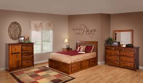 shaker bedroom furniture raya within style image cherry in