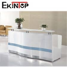 White Reception Desk For Sale Furniture Idea Pleasing Small Reception Desk Hd For Your Small