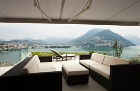 Motorized Awnings Reviews Retractable Awnings Motorized Or Manual