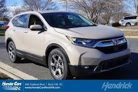 Overhead Door Rock Hill Sc New 2018 Honda Cr V Ex L 2wd Suv For Sale In Rock Hill Sc