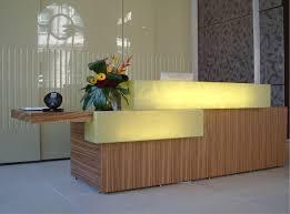 Bespoke Reception Desk Bespoke Reception Desks