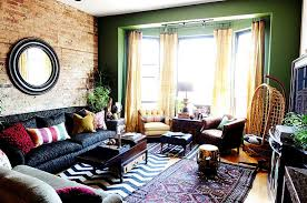 chicago home decor eclectic living rooms for a delightfully creative home