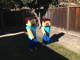 Minecraft Costume Halloween 17 Images Halloween Halloween Costumes