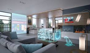 technology house welcome to the futuristic high tech haven for retirees property