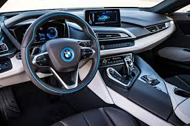 Bmw I8 Black And Blue - bmw i8 priced for america www in4ride net