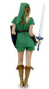 Zelda Costumes Halloween Legend Zelda Link Costume Link Costume Video Games