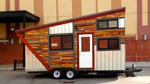 micro homes the beauty cowboy by hummingbird micro homes tiny house design