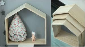 etagere murale chambre bebe sélection déco pour chambre d enfants les ptites maisons d une