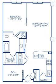bathroom and walk in closet floor plans studio 1 u0026 2 bedroom apartments in charlotte nc camden cotton