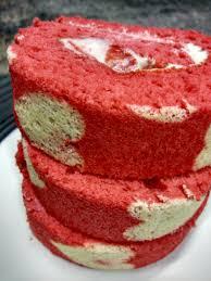 red velvet deco swiss roll u2013 the cinnamon kitchen