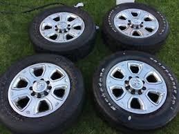 20 stock dodge ram rims 20 dodge ram 2500 oem factory stock wheels and tires rims 8x165