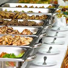 affordable wedding catering how to find affordable informal home cooking service casual