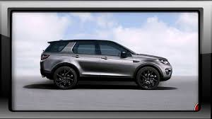 2018 new video test land rover discovery 17my youtube