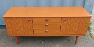 Vintage Sideboards Uk Antiques Atlas Retro Schreiber Sideboard
