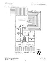 floor plans for the goldminer u2014 goldminer hotel