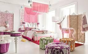 chambres pour filles déco chambre fille de vos rêves archzine fr