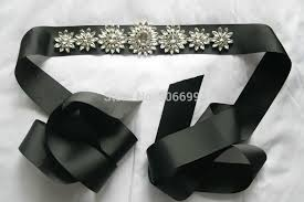 black ribbon belt dress wholsale picture more detailed picture about shiny black