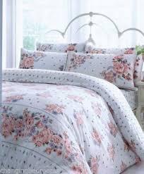 Pink Rose Duvet Cover Set Changingbedrooms Com King Size Vintage Nancy Pink Rose Duvet Cover Set