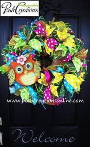 ready to ship rustic antler camo and burlap wreath with welcome