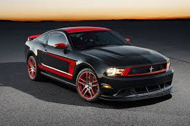 future ford cars why this boss 302 ford mustang is a future classic