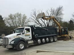 zemba bros inc zanesville ohio commercial material hauling