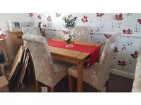 Second Hand Dining Table And Chairs North Yorkshire Used Dining Tables U0026 Chairs For Sale In North Yorkshire Page 2