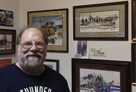 enid art association to celebrate 30 years of business local