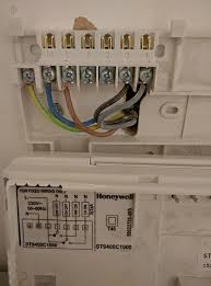 best option for controlling heating uk configuration home