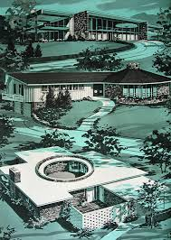 mid centuria art design and decor from the mid century and vintage modern images architecture