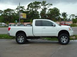 Pictures Of Lifted Trucks Page 4 Nissan Titan Forum