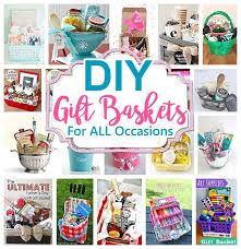 kitchen gift basket ideas do it yourself gift basket ideas for any and all occasions
