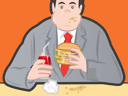 why you re gaining weight at work business insider