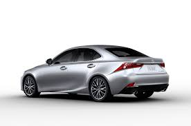 slammed lexus is350 2016 lexus is sedan gets new engine lineup
