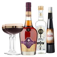 martini bitter espresso martini cocktail pack drinksupermarket