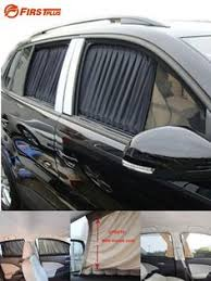 Rear Window Blinds For Cars Visit To Buy 2 Pcs Set Car Styling Blind Car Sun Shade Window Uv
