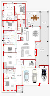 income property floor plans designs